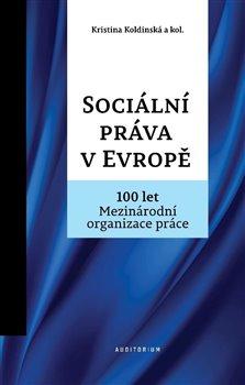 Obálka titulu Sociální práva v Evropě
