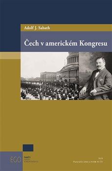 Obálka titulu Čech v americkém Kongresu