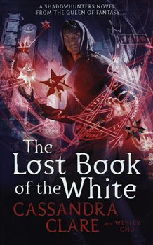 Obálka titulu Lost Book of White