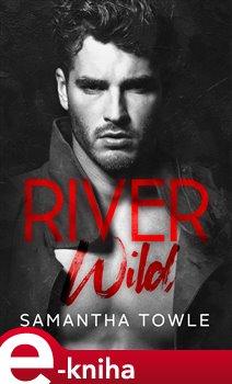 Obálka titulu River Wild