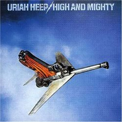 Obálka titulu High and Mighty