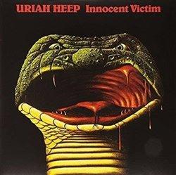 Obálka titulu Innocent Victim