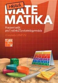Hravá matematika 7 - pracovní sešit