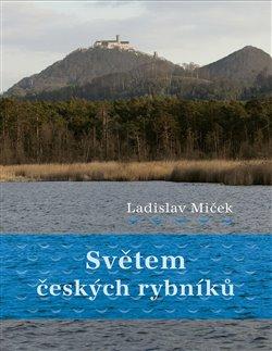 Obálka titulu Světem českých rybníků