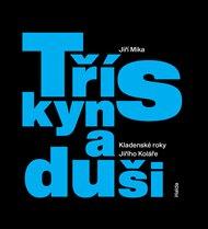 Kniha Třísky na duši nabízí objevný a leckdy překvapivý pohled na mládí básníka a výtvarníka Jiřího Koláře – Jiří Mika v ní shromáždil řadu zajímavých a dosud neznámých dokumentů.