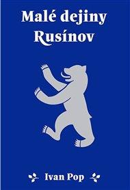 Malé dejiny Rusínov