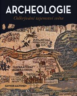 Obálka titulu Archeologie