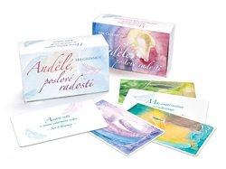 Obálka titulu Andělé, poslové radosti