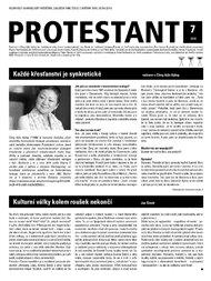 Protestant 2020/7