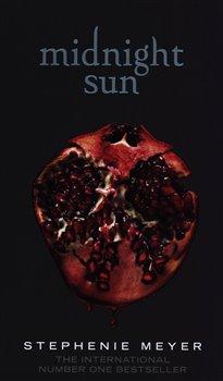 Obálka titulu Midnight Sun