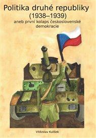 Politika druhé republiky (1938-1939)