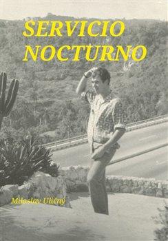 Obálka titulu Servicio Nocturno