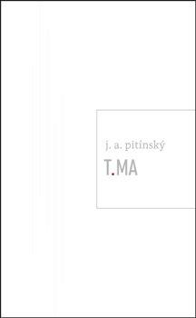 Obálka titulu T.MA