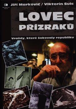 Obálka titulu Lovec přízraků