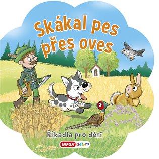 SKÁKAL PES PŘES OVES/INFOA