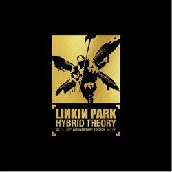 Obálka titulu Hybrid Theory (20th Anniversary Edition)