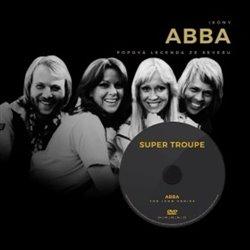 Obálka titulu ABBA