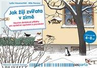 Jak žijí zvířata v zimě