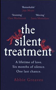 Obálka titulu The Silent Treatment