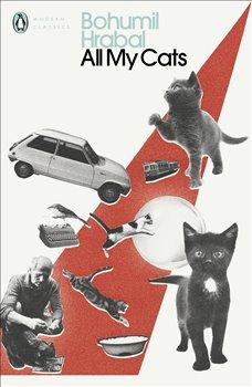 Obálka titulu All My Cats