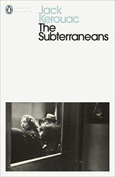 Obálka titulu The Subterraneans