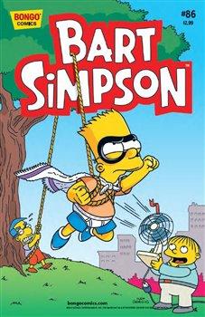 Bart Simpson 10/2020