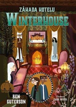 Obálka titulu Záhada hotelu Winterhouse