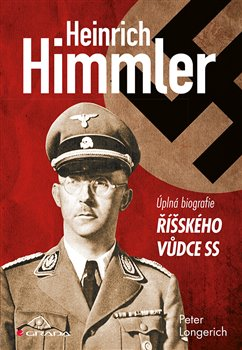 Obálka titulu Heinrich Himmler