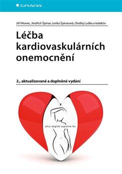 Obálka titulu Léčba kardiovaskulárních onemocnění