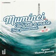 Mumínci: Tatínek a moře