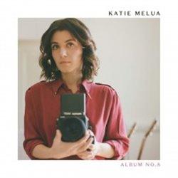 Obálka titulu Album No. 8