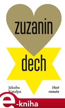 Obálka titulu Zuzanin dech