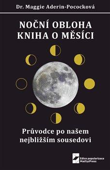 Obálka titulu Noční obloha - Kniha o Měsíci