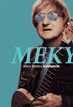 Obálka titulu Meky - Miro Žbirka Songbook
