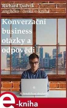 Obálka titulu Konverzační business otázky a odpovědi