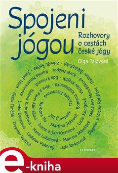 Obálka titulu Spojeni jógou
