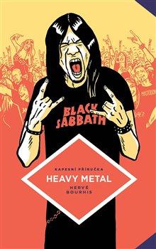 Obálka titulu Heavy metal