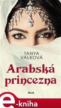 Obálka titulu Arabská princezna