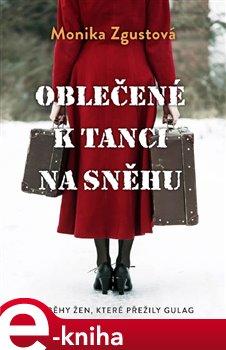 Obálka titulu Oblečené k tanci na sněhu