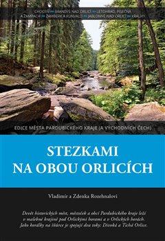 Obálka titulu Stezkami na obou Orlicích