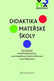Didaktika mateřské školy