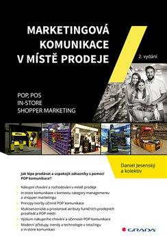 Obálka titulu Marketingová komunikace v místě prodeje