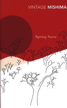 Obálka titulu Spring Now