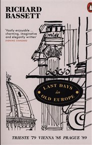 Last Days in Old Europe