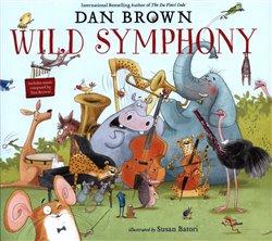 Obálka titulu Wild Symphony