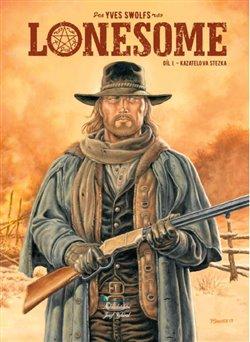 Obálka titulu Lonesome 1