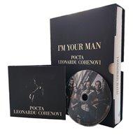 I'm Your Man: Pocta Leonardu Cohenovi. Luxusní limitovaná edice.