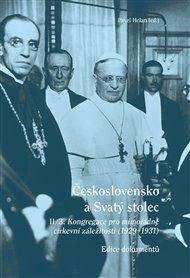 Československo a Svatý stolec. II/3