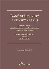 Raně středověký latinský abakus