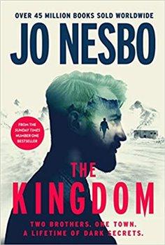 Obálka titulu The Kingdom